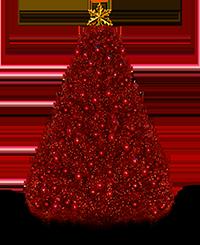 bozicno drevo