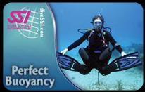SSI tečaj specialnosti: Popolna plovnost