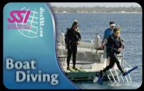 SSI tečaj specialnosti: Potapljanje z ladje