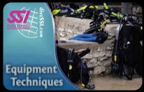 SSI tečaj specialnosti: Tehnika uporabe opreme